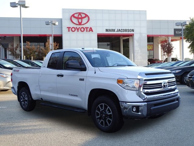 new and used toyota tundra for sale in apex nc u s news world report. Black Bedroom Furniture Sets. Home Design Ideas