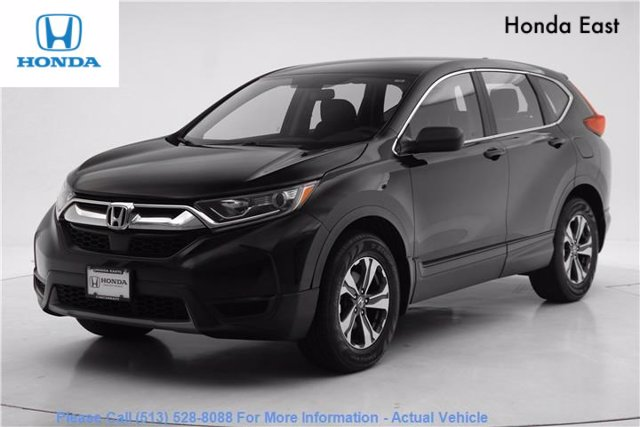 2017 Honda CR-V  photo