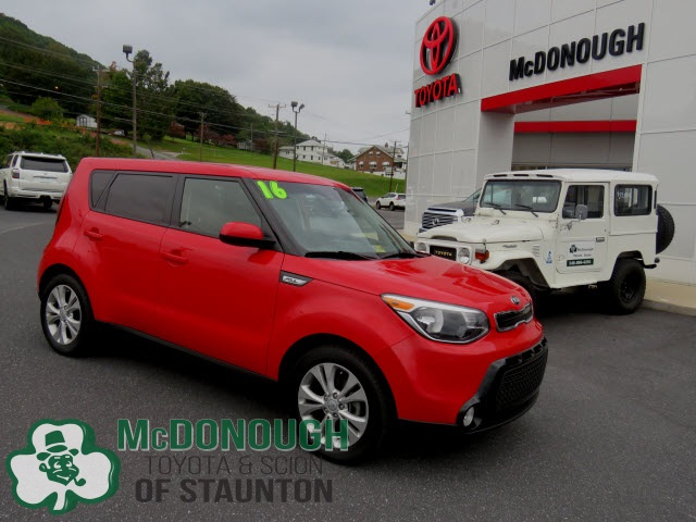 50 Best Used Kia Soul For Sale Savings From 2 369