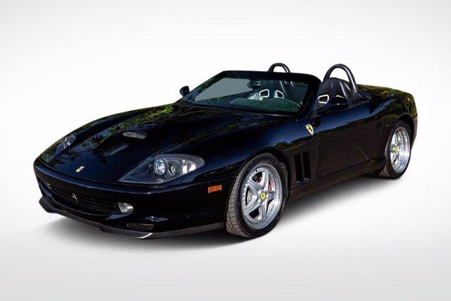 Thumbnail - 2001 Ferrari F550 BARCHETTA