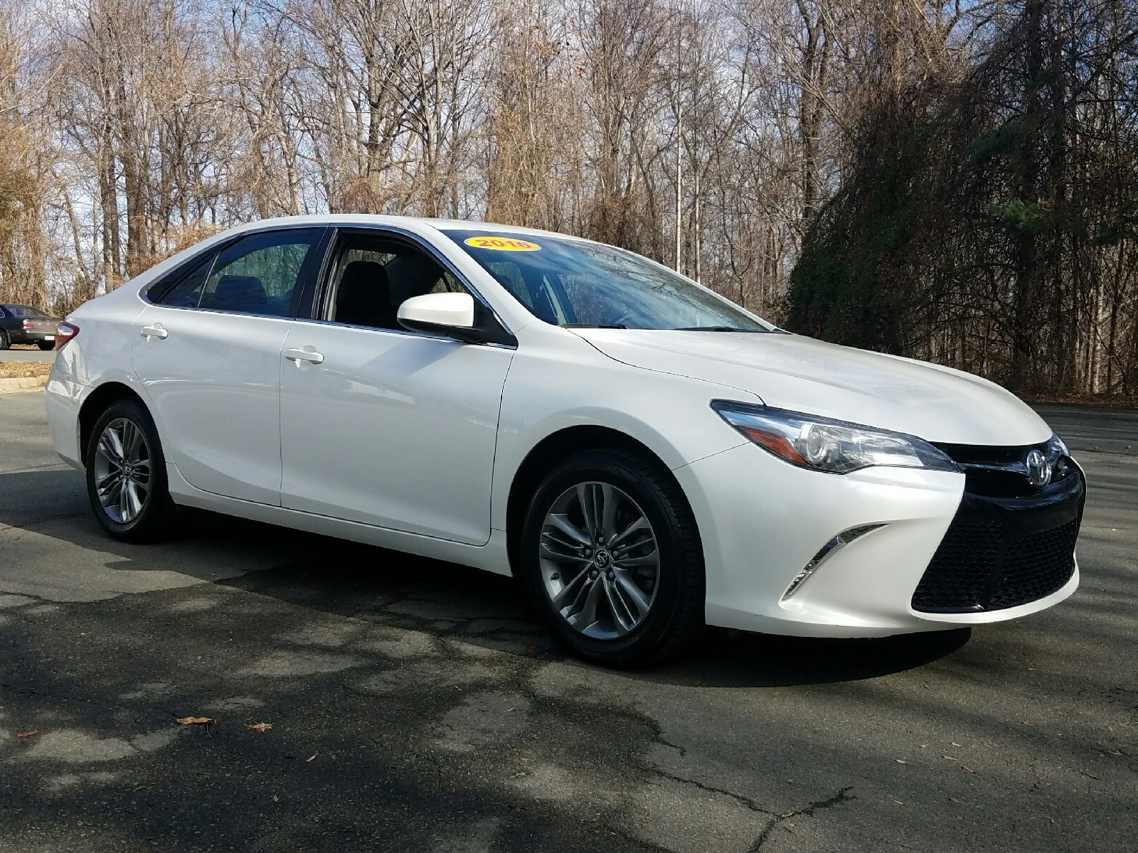 new and used toyota camry for sale in greensboro nc u s news world report. Black Bedroom Furniture Sets. Home Design Ideas