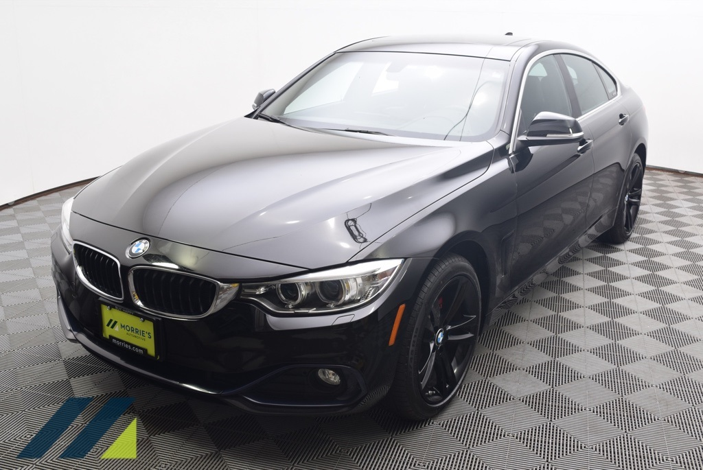 2016 BMW 4 Series 428i xDrive photo