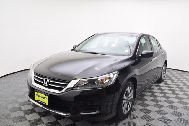 Honda Accord Sedan Under 500 Dollars Down