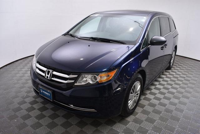 2016 Honda Odyssey 5dr LX