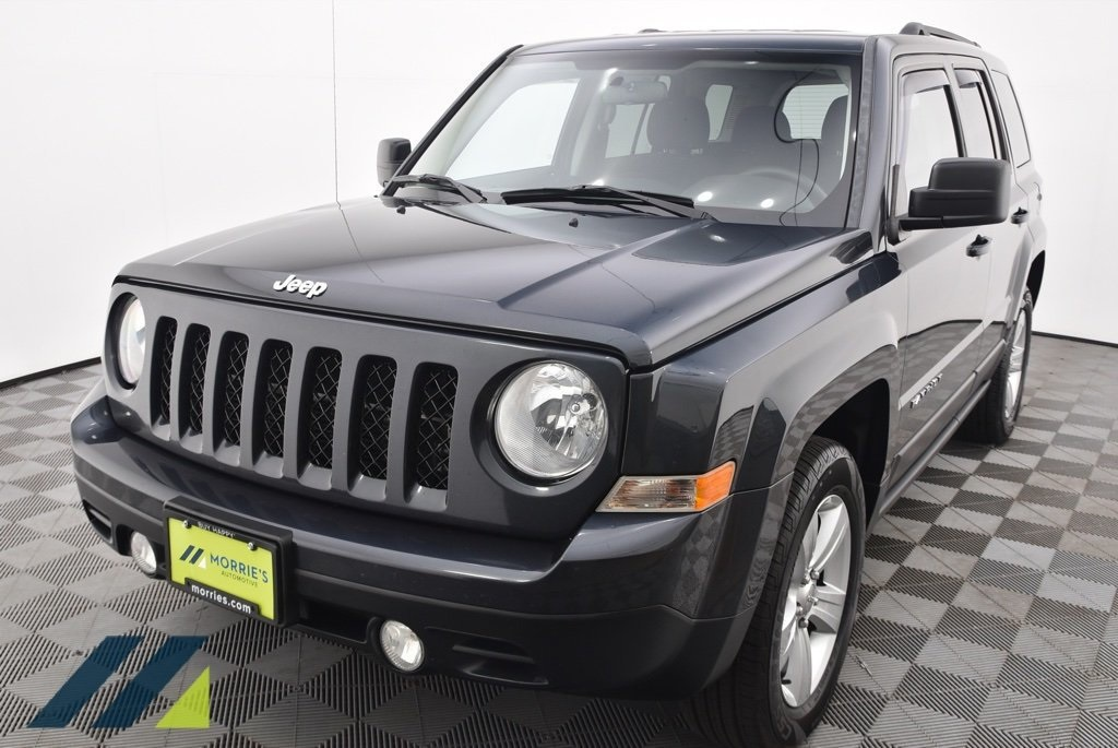 Used Jeep Patriot for Sale in Minneapolis, MN | U S  News