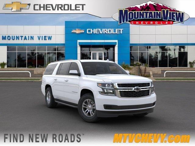 2020 Chevrolet Suburban 1500
