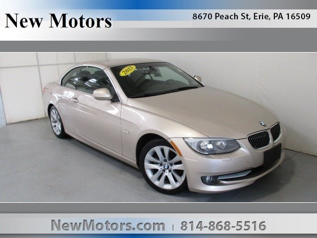 New And Used Bmw Convertibles For Sale In Pennsylvania Pa