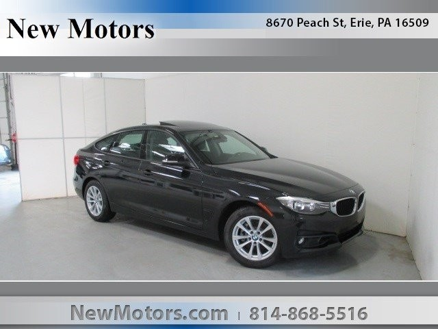 New Bmw 3 Series Gran Turismo For Sale The Car Connection