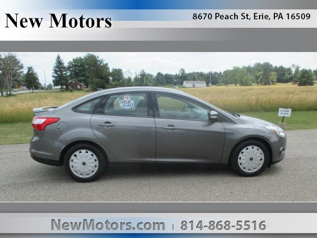 New And Used Ford Focus For Sale In Erie Pennsylvania Pa