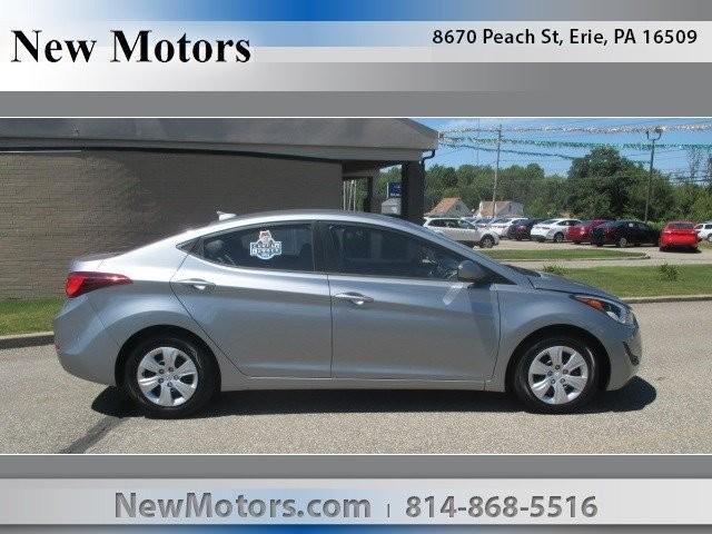 New Motors Car And Truck Dealer In Erie Pennsylvania