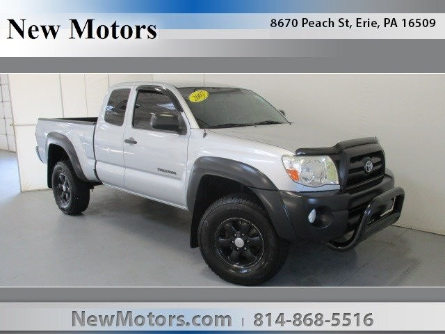 New And Used Toyota Trucks For Sale In Pennsylvania Pa