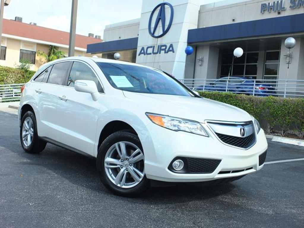 new and used acura rdx for sale in fort lauderdale fl u s news world report. Black Bedroom Furniture Sets. Home Design Ideas