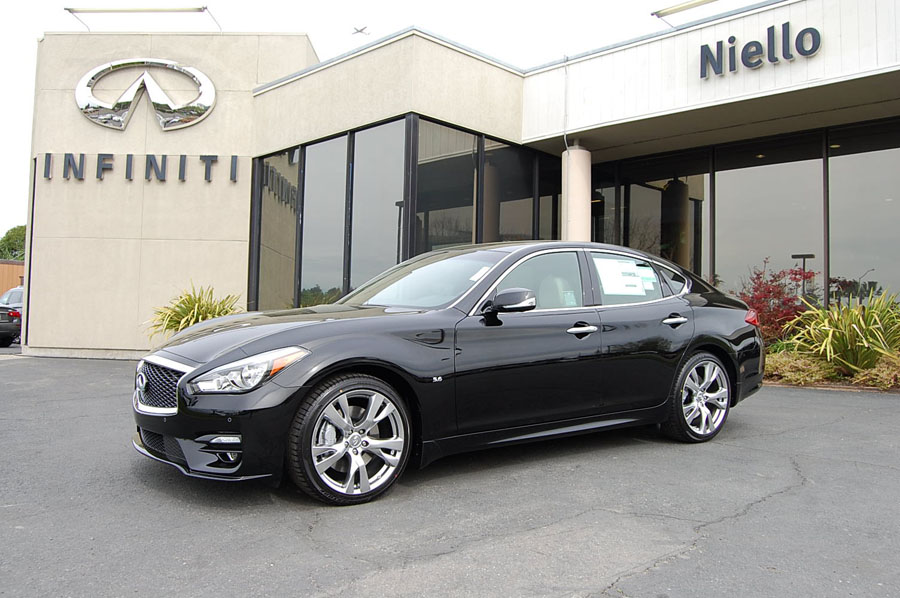 New And Used Infiniti Q70 For Sale In Sacramento Ca The
