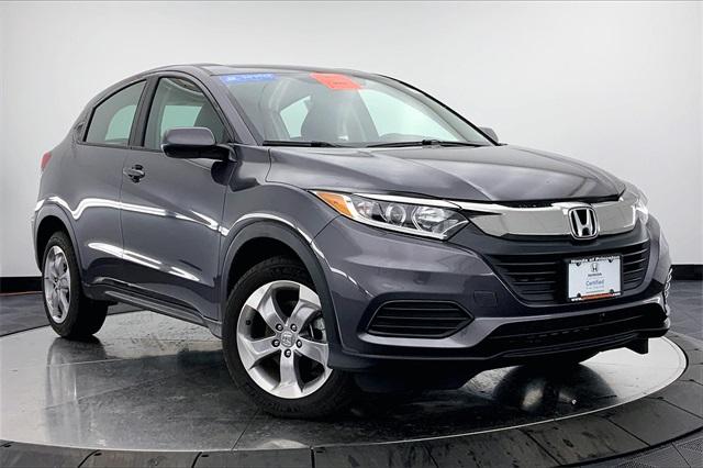 2021 Honda HR-V  photo