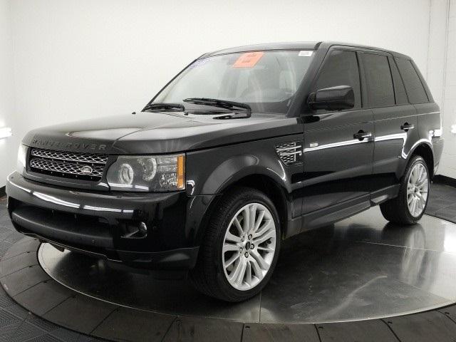 Land Rover Range Rover Sport Under 500 Dollars Down