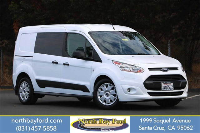 2018 Ford Transit Connect XLT photo