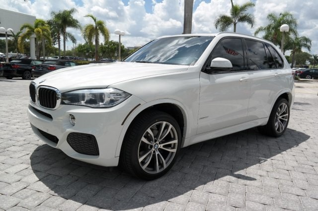 2014 BMW X5