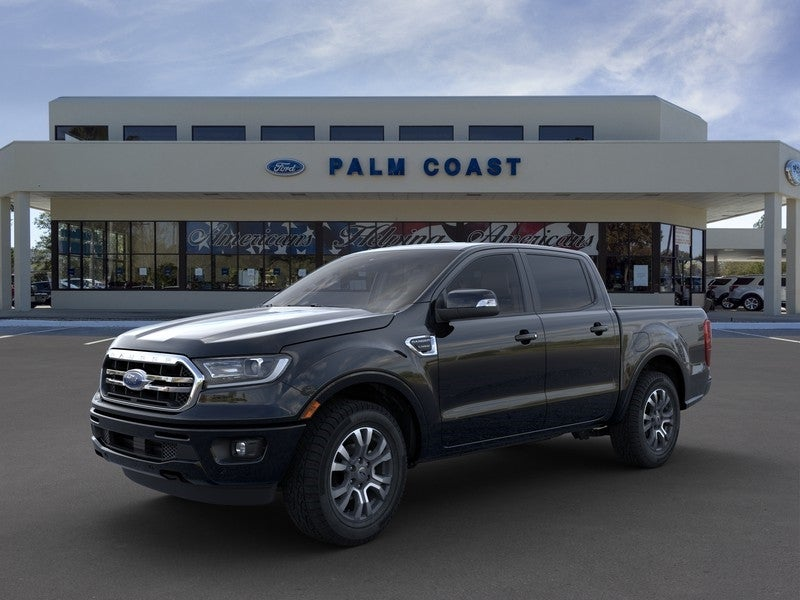 2021 Ford Ranger XLT photo
