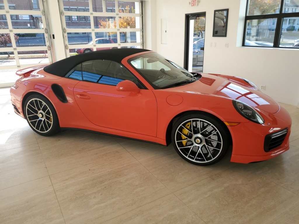 Used Porsche 911 For Sale >> Used Porsche 911 For Sale U S News World Report