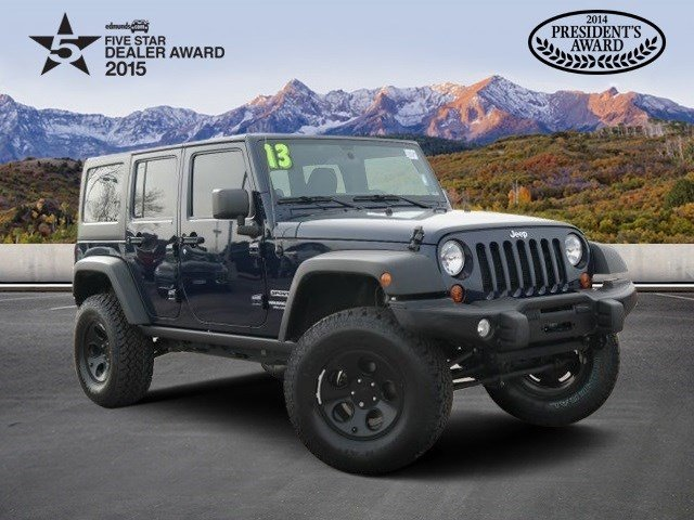 new and used jeep for sale in denver co u s news world report. Black Bedroom Furniture Sets. Home Design Ideas