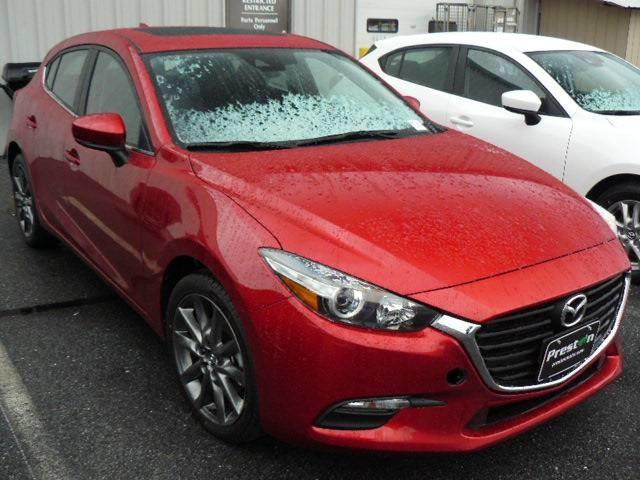 Preston Mazda Hurlock Car And Truck Dealer In Hurlock Maryland - Mazda dealers in maryland