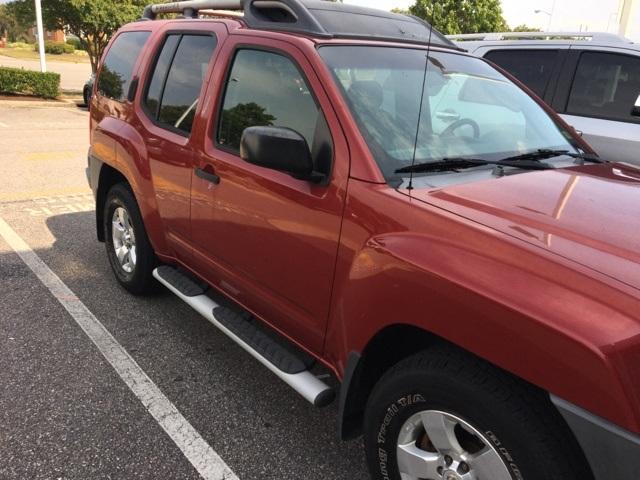 2009 Nissan Xterra