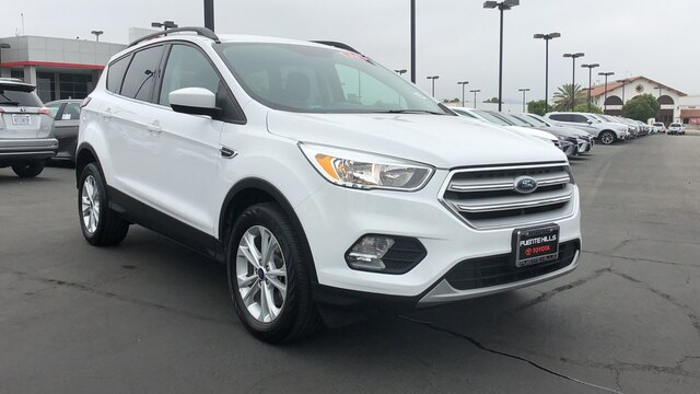 ford escape  sale  santa ana ca  news