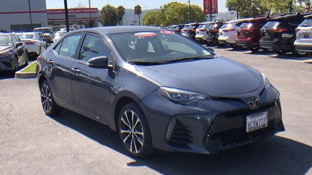 2018 Toyota Corolla iM photo
