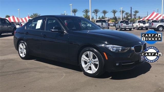 2016 BMW 3-Series photo