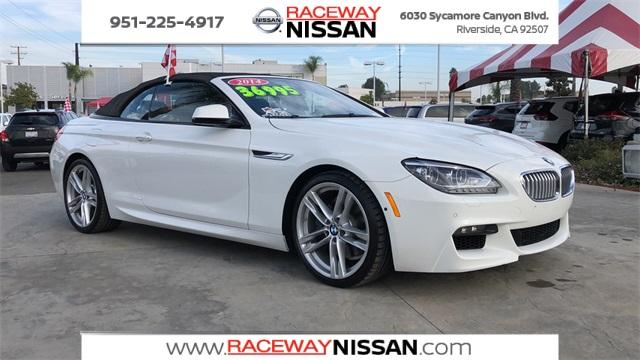 2014 BMW 6-Series photo