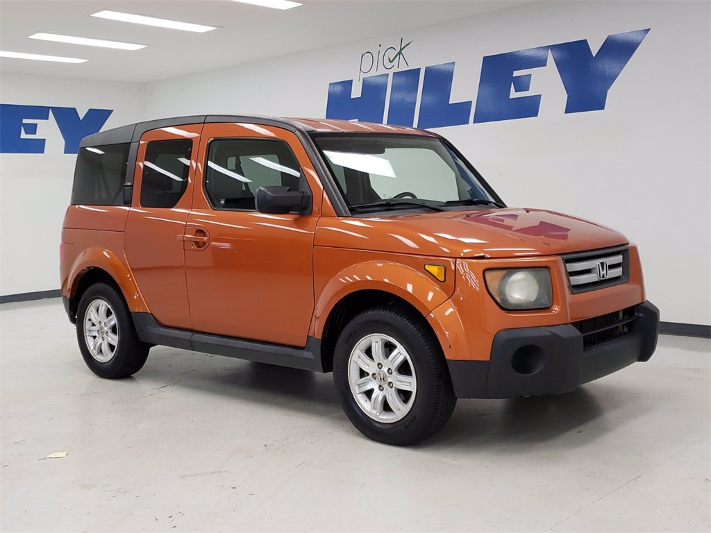 Used 2008 Honda Element For Sale With Photos U S News World Report