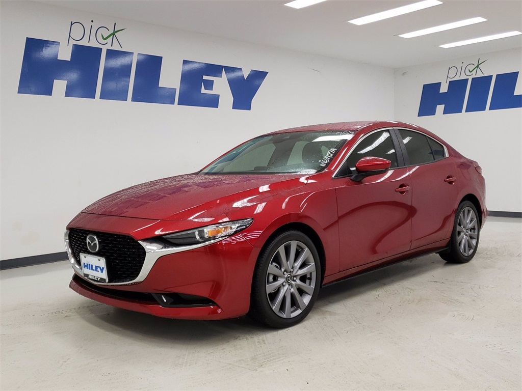 Mazda Mazda3 Sedan Under 500 Dollars Down