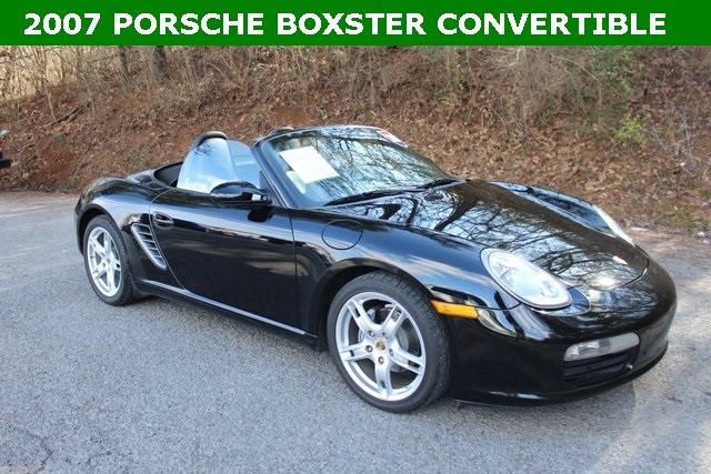 Porsche Boxster Under 500 Dollars Down