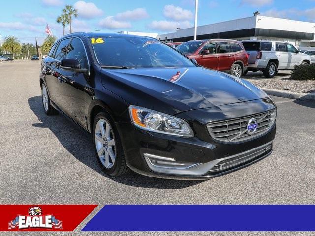 Volvo V60 Under 500 Dollars Down