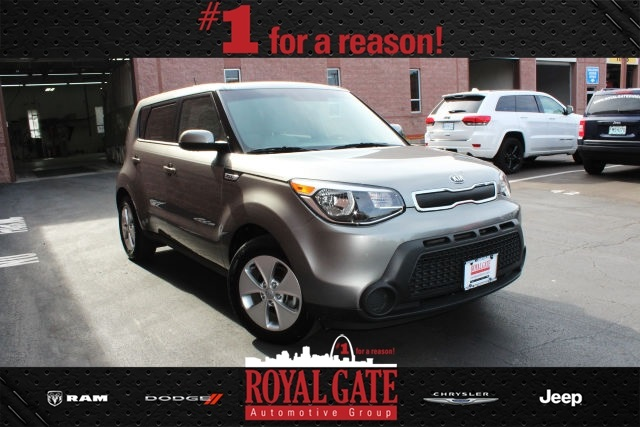 Kia Soul Under 500 Dollars Down