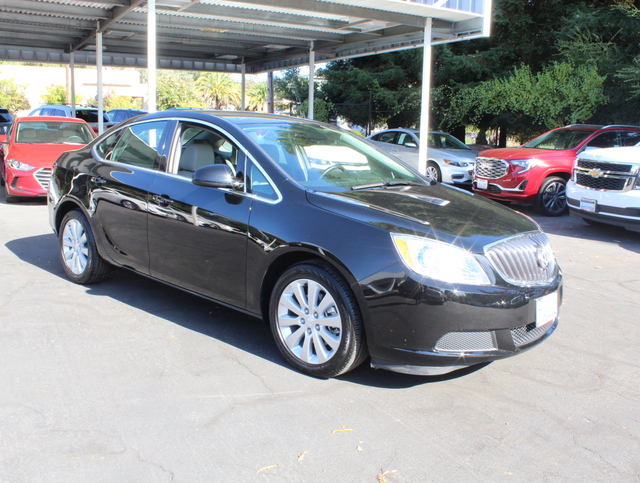 Buick Verano Under 500 Dollars Down