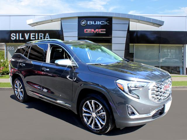 2018 GMC Terrain  photo