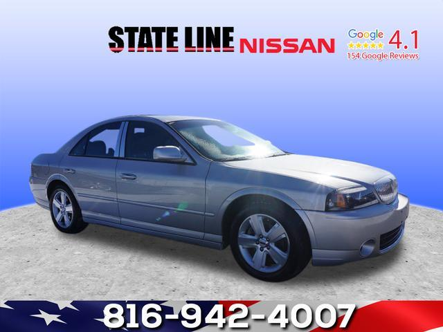 2006 Lincoln LS