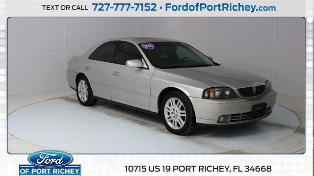 Pre Owned Lincoln LS Under $500 Down