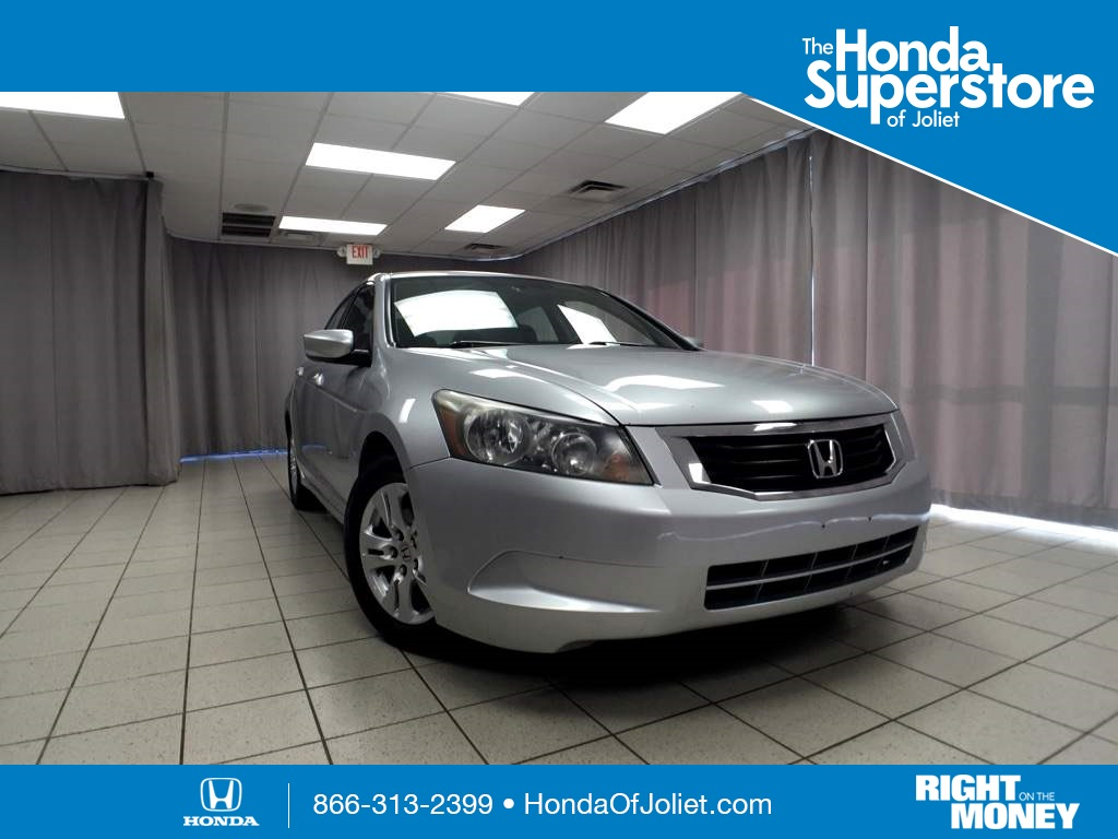 Rent To Own Honda Accord Sdn in Joliet