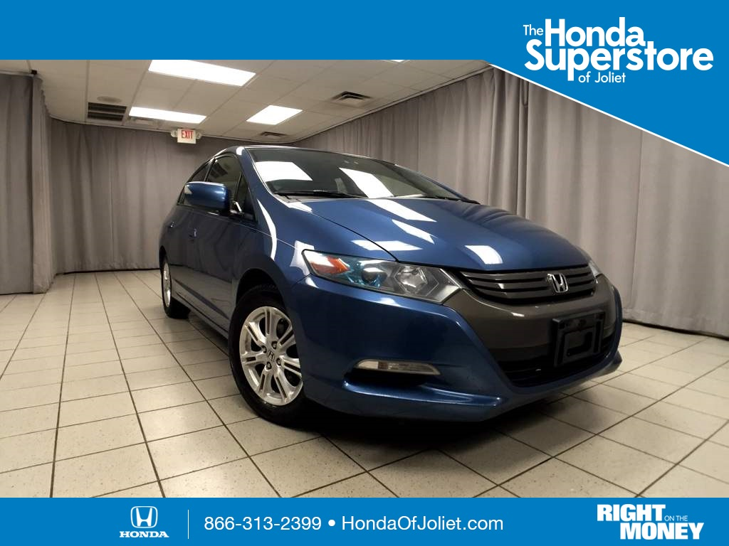 Rent To Own Honda Insight in Joliet