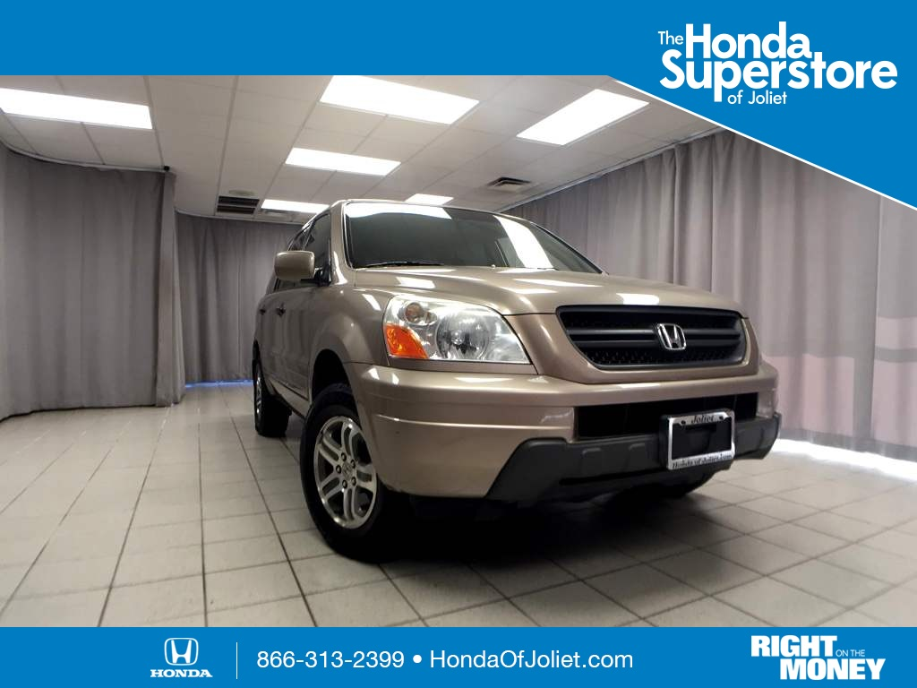 Rent To Own Honda Pilot in Joliet