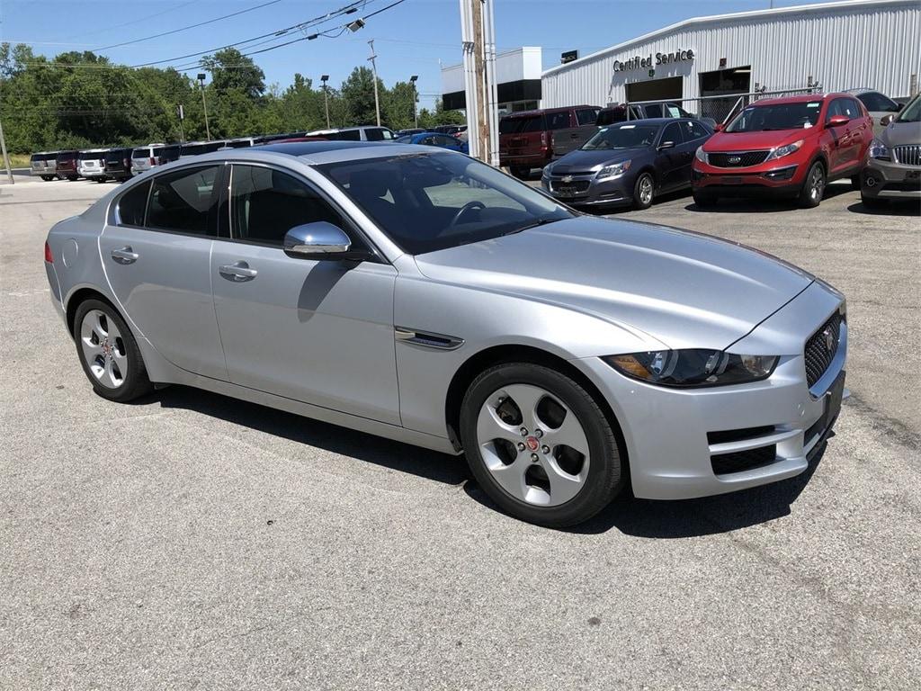 Jaguar XE Under 500 Dollars Down