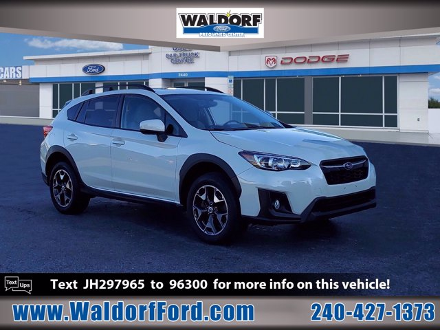 Subaru Crosstrek Under 500 Dollars Down