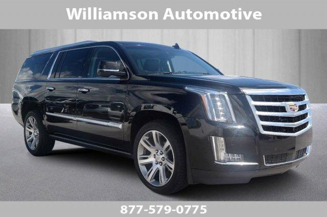2015 Cadillac Escalade ESV Premium photo