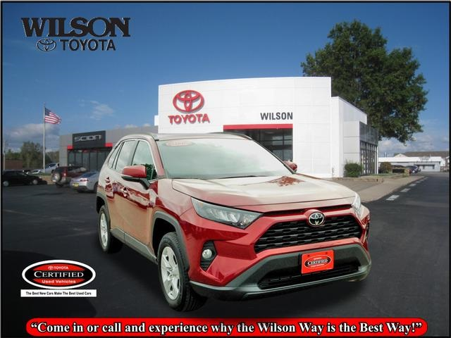 Wilson Toyota Ames >> Wilson Toyota Car And Truck Dealer In Ames Iowa Getauto Com