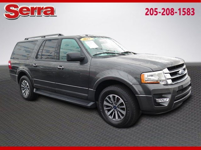 Used Ford Expedition EL Below $1,000 Down