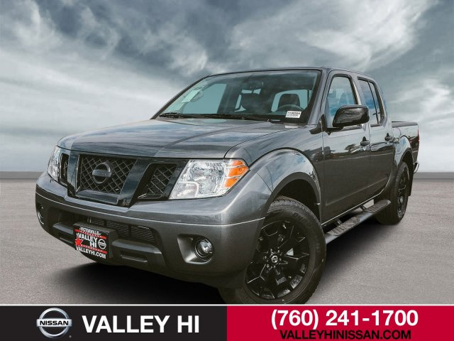Valley Hi Nissan >> New And Used Trucks For Sale In Victorville California Ca