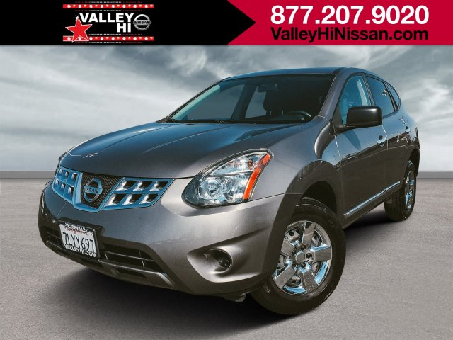 Nissan Rogue Select Under 500 Dollars Down