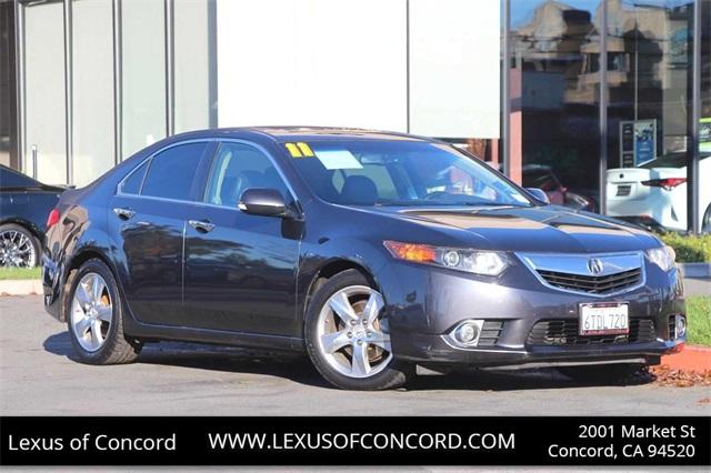 Acura TSX Under 500 Dollars Down